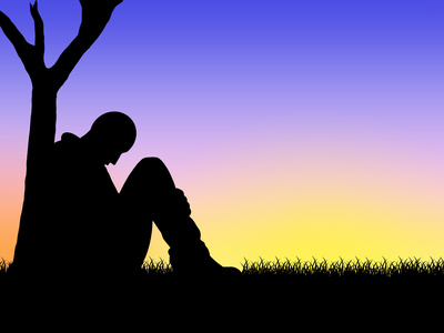 Depression: Feeling down from time to time is a normal part of the process of life.